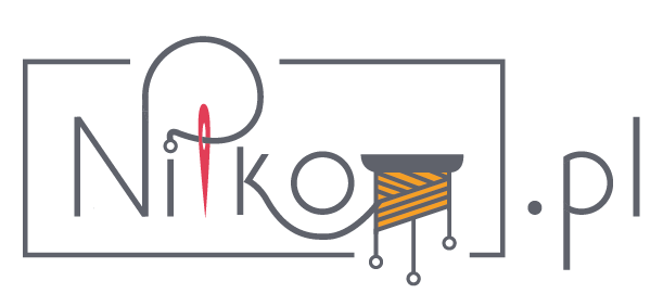 Haft komputerowy - Nitko.pl